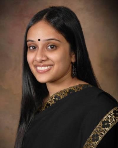 Amrita Sharoshi