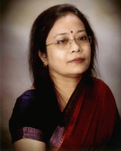Meghna Ameen